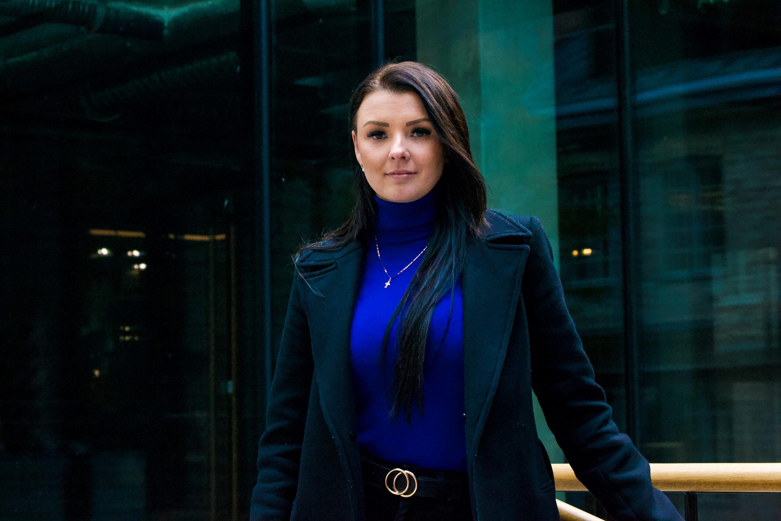 Renditöö - Jaanika Tammekänd HR Agency tegevjuht